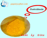 가혹한 여드름 색전증 비타민 A를 위한 최상 Yellow-Orange Isotretinoin/Accutane