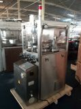 Máquina automática rotatoria de la prensa de la tablilla Gzp-30