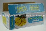 カスタマイズされたカラー包装の波形のカートンボックス