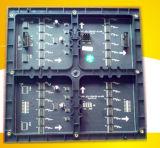 De binnen LEIDENE van de volledig-Kleur P7.62 (Aftasten 16) Module van de Vertoning