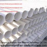 플라스틱 관 - PVC 관 - 안전한 식용수 파이프라인을%s -