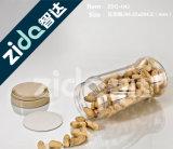 2017 Fabrikant van de Fles van het Huisdier van de Steekproef van het Nieuwe Product de Vrije Plastic