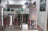 Tipo elettrico semi automatico pastorizzatore istantaneo di 500L/H