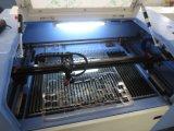 Prijs Van uitstekende kwaliteit Akj6040 van de Machine van de Gravure van de Laser van Acctek de Mini