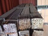 Placas de aço dos materiais do ferro feito