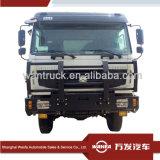 HOWO Zz3167m4327Aのドライブの種類: 4&Times 4左手のダンプトラック