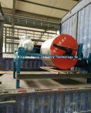 Ctz Midfield Fuerte tambor permanente magnético para el reciclaje de hierro