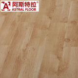 Deutsches Technical Mirror Surface (Unut) Laminate Flooring (AD394)