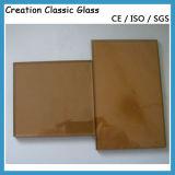 5mm Vidro de Flutuador de Bronze com ISO9001