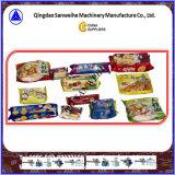 China fábrica de hielo Lolly embalaje Maquinaria