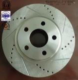 Disque bon marché de frein pour le numéro Su001A1063 de Citroen Peugeot OE