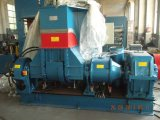 Máquina Rubber & Plastic Dispersão Mixer / Borracha Amassadeira