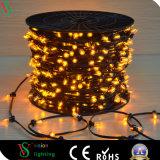 [لد] عيد ميلاد المسيح مشركة خيط أضواء لأنّ حزب عرس زخارف