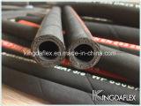 LÄRM En856 4sp Draht/gewundener hydraulischer Stahlschlauch hergestellt in China