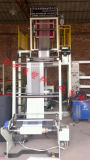 Machine de soufflement de film de HDPE