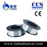 Collegare di saldatura di alluminio di TIG Er 4047