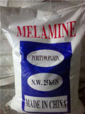 Chinesische Fabrik-Zubehör-Melamin-Reinheit 99.8%