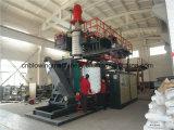 China fêz a máquina de sopro do tanque de água de 3000L 3layers com preço de fábrica