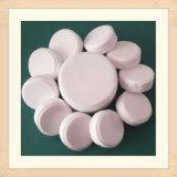 産業等級の凝集剤のアルミニウム硫酸塩のタブレット
