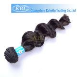 o Virgin 5A Sew no cabelo do Weave 1b/30 Ombre do cabelo humano