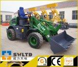 Swltd Marken-landwirtschaftliche Minirad-Ladevorrichtung