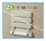 Cadeira de chuveiro do giro, cadeira de chuveiro de madeira de dobramento para enfermos