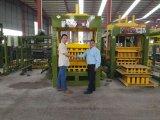 Poreuze het Maken van de Baksteen Machine van Fabriek