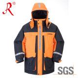 방수와 Breathable를 가진 바다와 얼음 어업 재킷 (QF-9053A)