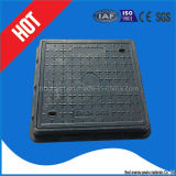 En124 Composite SMC Manhole Cover