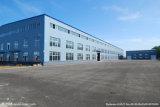 Ultimo magazzino prefabbricato d'acciaio chiaro 2017