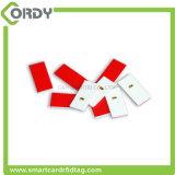 Kundenspezifische passives 13.56MHz Schlüsselmarke HF-RFID für Zugriffssteuerung