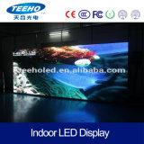 Exhibición de LED de P10 SMD para la etapa/hacer publicidad
