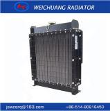 LG40W-B: Piccolo radiatore per la generazione dell'insieme