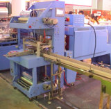 Shrink automatique Packing Machine pour Bottle
