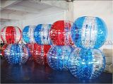 1.5m 0.8mm PVC Bubble Football、Bubble Soccer、Bumper Ball、Loopy Ball