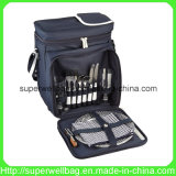 Il cestino isolato di picnic insacca i sacchetti più freddi per la persona 2