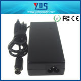 20V 4.5A 90W Switching Power Adapter con Pin 4 para DELL (PA-9)