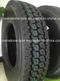 pneu lourd radial du camion 11r22.5/295/80r22.5 (TRIANGLE, ANNAITE, HILO, AMBERSTONE, FRIDERIC)