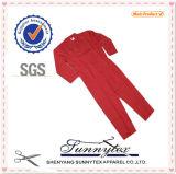 Workwear barato de la bata de los hombres al aire libre de los pantalones uniformes de encargo al por mayor del OEM de Sunnytex