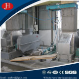 Süsse Kartoffel-Ausschnitt-Maschinen-Stärke, die Maschine herstellt