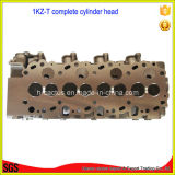トヨタの土地Cruiserのための1kz-T Cylinder Head 11101-69128を完了しなさい