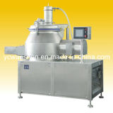Tipo molhado granulador de mistura da plataforma elevada farmacêutica da série da máquina (SHLG)