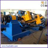 Proue de câblage cuivre de vitesse et de qualité tordant la machine