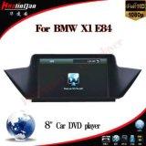 BMW X1 E84를 위한 차 학력별 반편성 DVD GPS 선수 항법