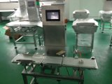 Weight Less 2000g를 위한 고속 Auto Conveyor Check Weigher