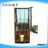 2015 recién café dispensador máquina con pantalla LED - Sc-7903L