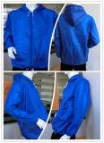 Chaquetas plegables de ciclo de la lluvia de las chaquetas de la lluvia