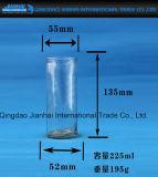 装飾のための中国の古典的なガラス製品の蝋燭ホールダー