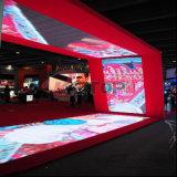 Saleのための多彩なIndoor Dancing Floor LED Screen