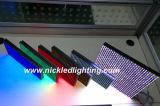 Modulo rosso esterno della visualizzazione di LED di monocromio P10 (P10)